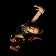 Donna Mejia by Daniel Beahm