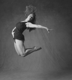 Donna Mejia by Steve Balderamma