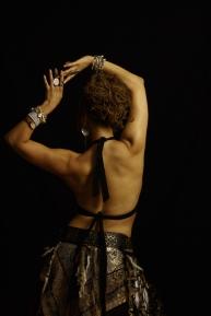 Donna Mejia by Emmanuel Adero