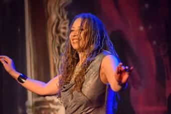 Donna Mejia, Tribalcon 2018 (Atlanta, GA) by Razi